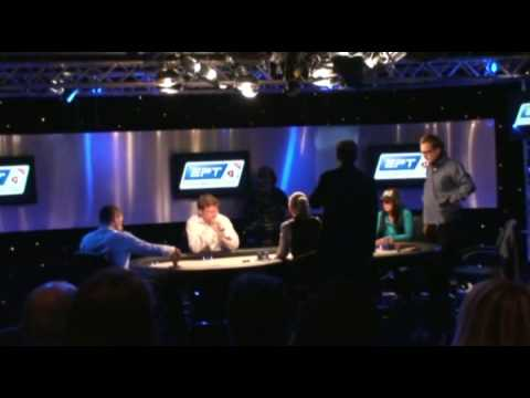 EPT Finale Sandra Naujoks gewinnt eine knappe Million EURO in Dortmund Video