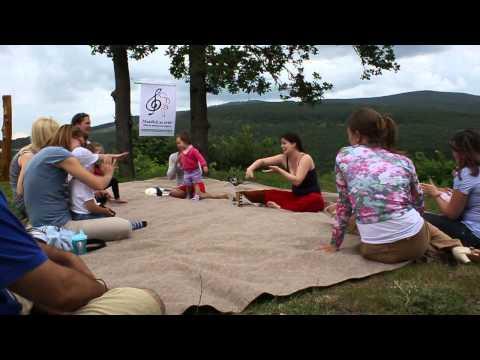 Muzsikál az Erdő 2013 - hetedik nap, Mátrafüred-Mátraháza