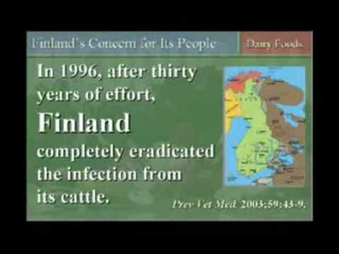 NA - Dangers Of The Dairy Industry! Change Your Diet Change Your Health! Part 2