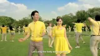 C.C. Lemon 'Everyday Lively' :60