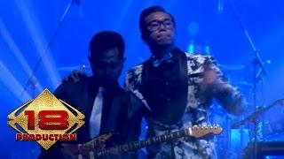 Moment Kerispatih Feat Sammy Simorangkir Mengenangmu Live Konser Surabaya 5 Desember 2014