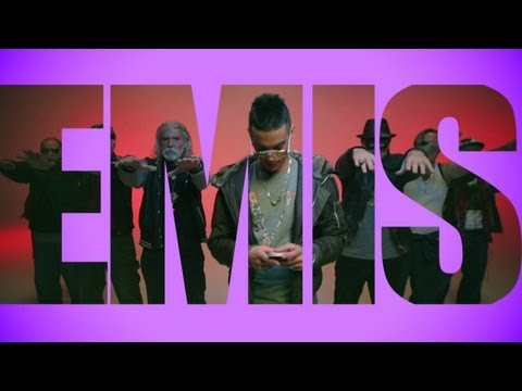 EMIS KILLA - IL KING (OFFICIAL VIDEO) Music Videos