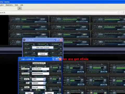 crossfire ph ecoin hack 2013
