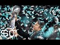 Nick Foles outdueled Tom Brady in Eagles' Super Bowl LII win over Patriots | NFL Primetime | ESPN MP3