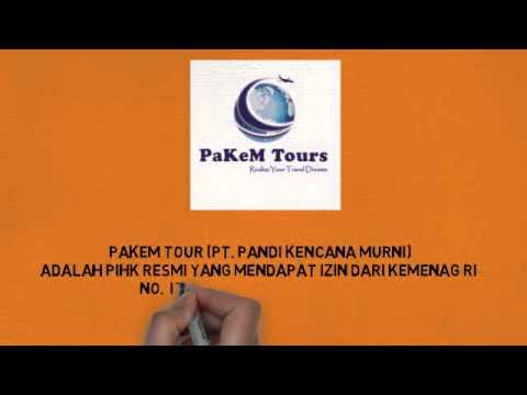 Video haji plus reguler