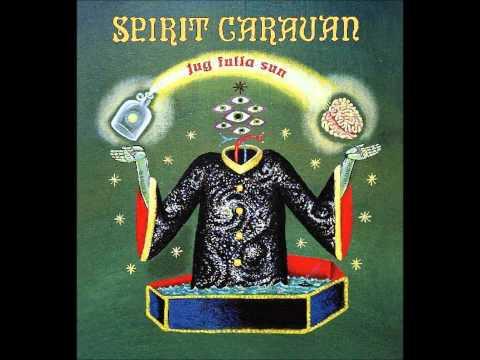 Spirit Caravan - No Hope Goat Farm