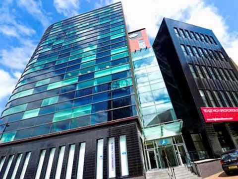 Office space to rent in Manchester, UK