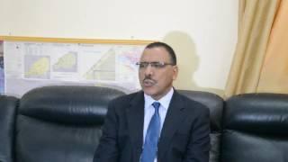 Afrika24: Un extrait d'une interview du Ministre d'Etat,Ministre de l'intérieur à la Tv Africa24