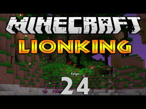Minecraft Lion King: #024 Upendi [HD]