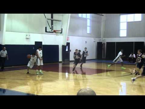 Nathaniel Gonzalez - Junior Season Highlights