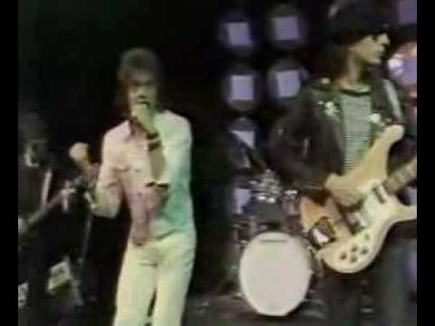 Eddie & The Hot Rods - Do Anything You Wanna Do Video