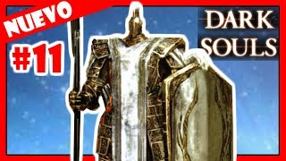 Dark Souls Remastered guia: ANOR LONDO - EP.11