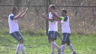 FK Trubarevo 0:7 FK BVK (2 Kolo) 04/10/2015