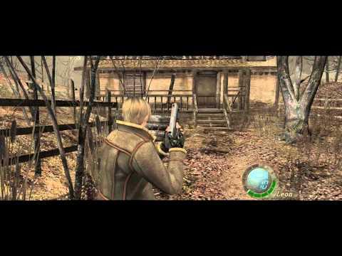 Dolphin Emulator 4.0.2   Resident Evil 4 [1080p HD]   Nintendo GameCube