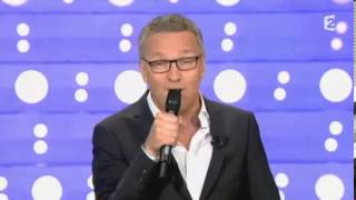 Laurent Ruquier - Flop Ten - On n'est pas couché - 20 avril 2013
