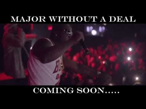 Troy Ave – Major Without A Deal (VLOG)
