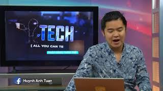 TIN TUC CONG NGHE MOI NHAT ANH TUAN 2018 05 24 #77 Part 2 2