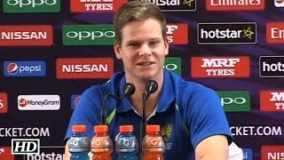 BAN v AUS T20 WC: Bangladesh can be big challenge for us: Smith
