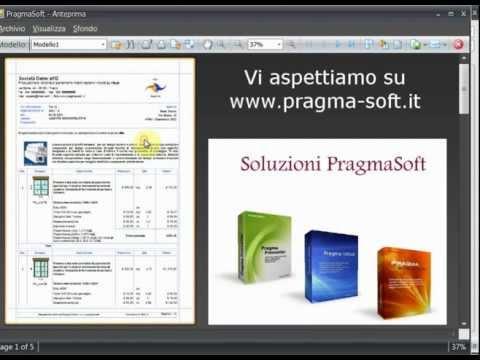 Software serramenti: preventivi in 2 minuti con software Pragma Infissi