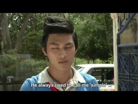 New Khmer movie 'My Family My Heart' ep 14