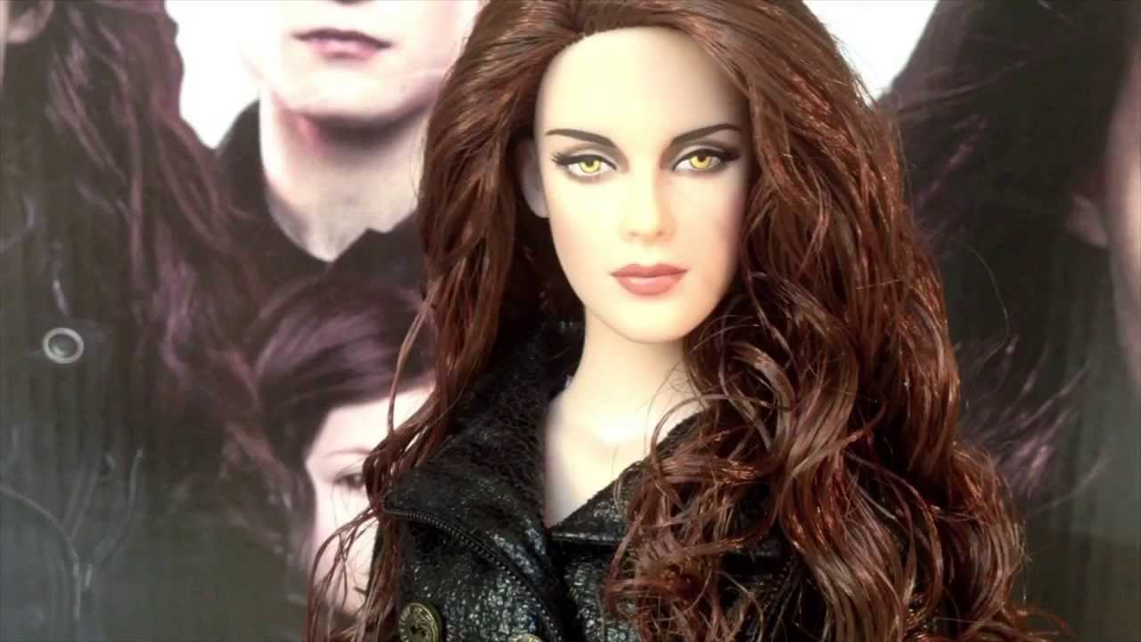 How to Look Like Bella Cullen from Breaking Dawn Part 1