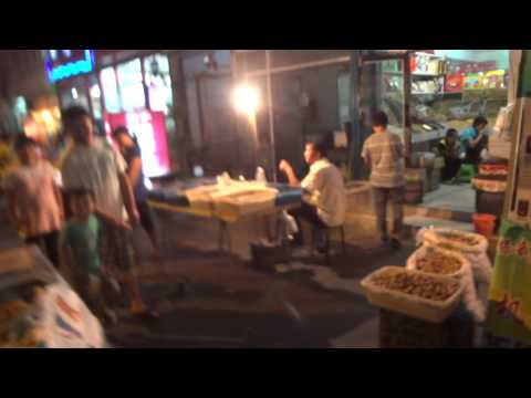 Episode 183: Night Market of Urumqi
