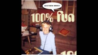 Watch Matthew Sweet Giving It Back video