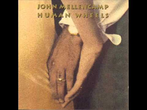 John Mellencamp - Suzanne And The Jewels