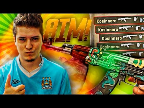 RECUPERANDO EL AIM PERDIDO EN COUNTER STRIKE GLOBAL OFFENSIVE