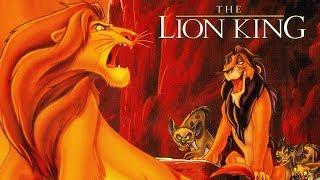 O Rei Leão - Nostalgia no Super Nintendo XD