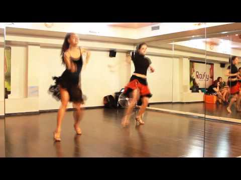 Strip-Latina - Que Hiciste (choreo by Jane Kornienko)