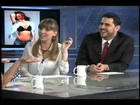 Monica Pasqualotto en Chataing Tv (Parte 2)
