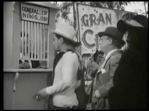 mario moreno cantinflas - el circo pelicula completa