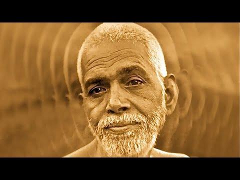 Talks with Sri Ramana Maharshi.