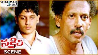 Nakili Movie || Karthik Informs That His Mother Stay With Uncle || Vijay Antony || Shalimarcinema