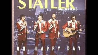 Watch Statler Brothers There Goes My Everything video