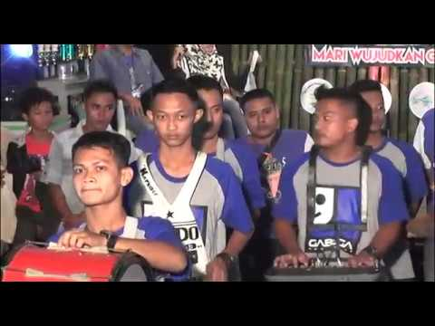 GABOGA BONDO - Lomba Tongtek Di Mlonggo JEPARA 2017 HD VIDEO