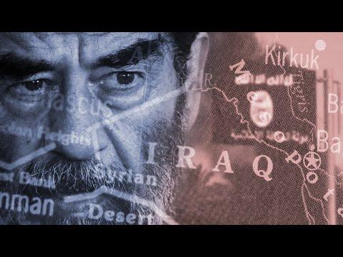 Isis' origins: Saddam Hussein's Iraq?
