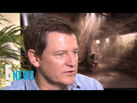 """Legends of the Hidden Temple"" Host Reveals Show Secrets 