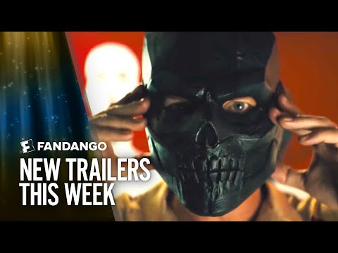 New Trailers This Week | Week 2 | Movieclips Trailers