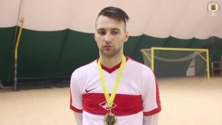 Интервью Сергея Шевкунова после финального матча с «Сити»