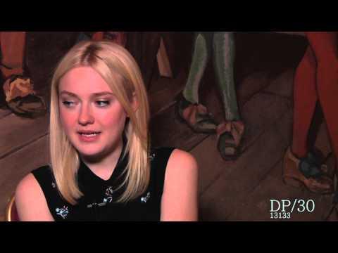 DP/30 @ TIFF '13: Night Moves, actor Dakota Fanning