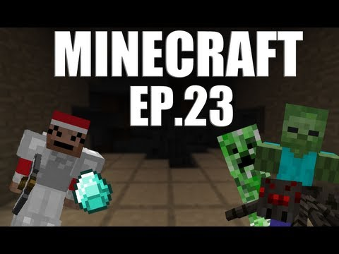 Minecraft Episodio 23 -