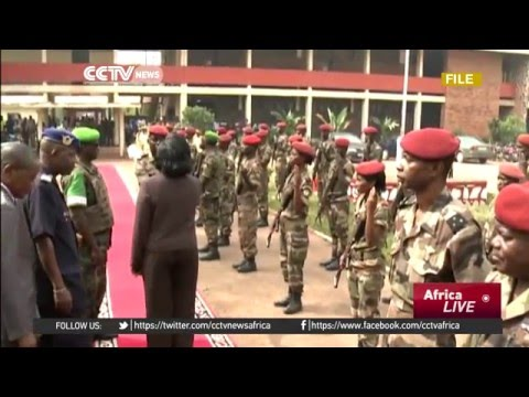 Central African Republic upcoming elections fears