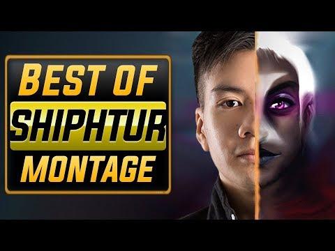 "Shiphtur ""Juke King"" Montage (Best Of Shiphtur) | League of Legends"