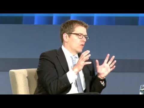 A Conversation with Jay Carney