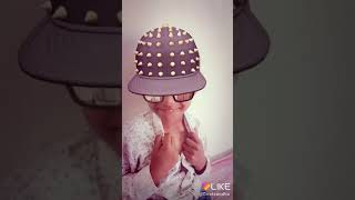 Geet sandhu funny baby(5)