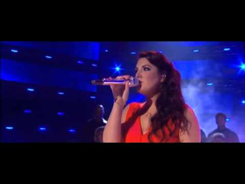 Kree Harrison - Up to the Mountain - Studio Version - American Idol 2013 - Top 2