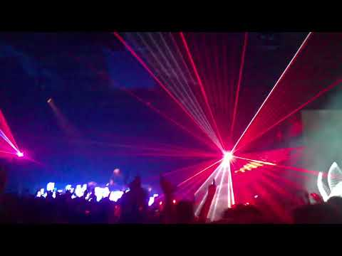 Avicii - All You Need Is Love ['Riddle' Version @ Magnetic Festival 2012]