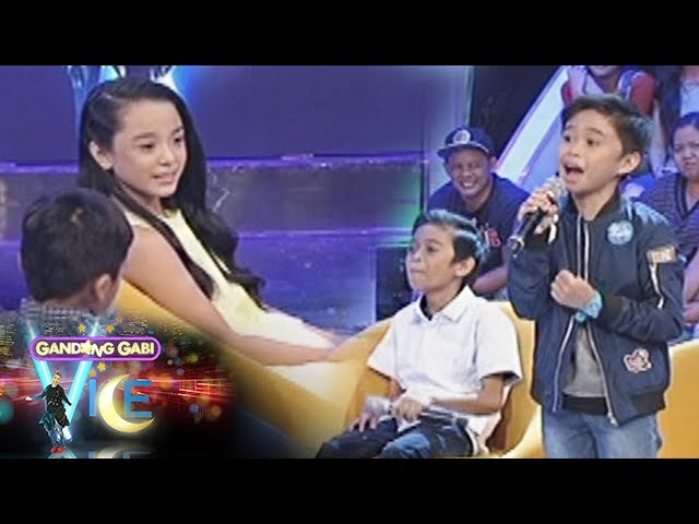 GGV: TNT Kids Grand finalists